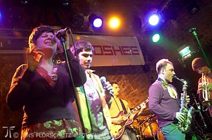 Sooshee Band