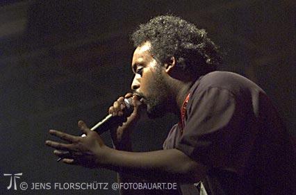 Afrob Live