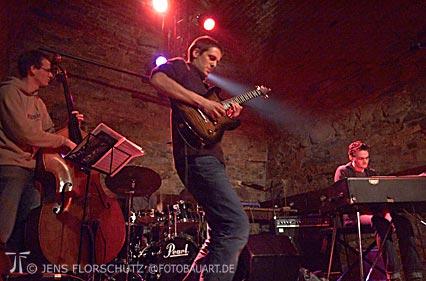 Andreas Böhmer Quartett