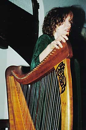 Hilary O'Neill